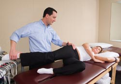 Physical Therapy Clinic in Yakima